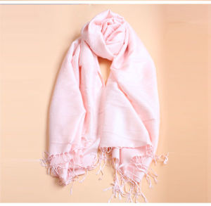 2108 Cashmere Scarves/ Knitted Wool Scarves/ Yak Wool Scarves pictures & photos
