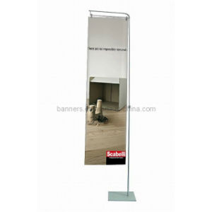 Custom Printing Poster with Stand Display (WPS-04) pictures & photos