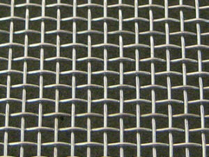 Stainless Steel Screen Mesh with ISO9001 pictures & photos