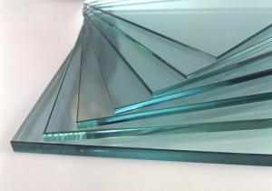3-19mm Tempered Glass for Building. pictures & photos
