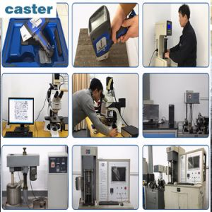 SGS Approved 6+6 Abrasion Resistant Hardfacing Plate pictures & photos