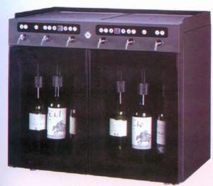 6 Bottles Red Wine Cooler/Wine Cellar/Wine Chiller/Wine Dispenser/Wine Cabinet (SC6) pictures & photos