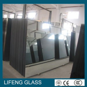 2 - 6mm Float Glass Double Coated Clear Silver Mirror Glass for Home and Commercial Applications