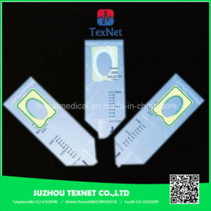 Disposable 100ml Paediatric Urine Collector pictures & photos