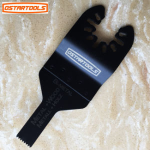 Power Cutting Tool Accessories 10mm Bi-Metal Saw Blade (Q800-1101) pictures & photos