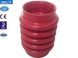 Polyurethane Casting Products PU Injection Products PU Spring Urethane Spring pictures & photos