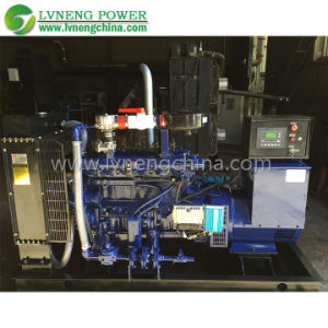 World Wide Parts Supply Chinese Brand Natural Gas Generator pictures & photos