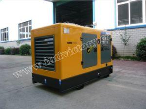 16kw/20kVA Quanchai Diesel Generator Whith CE/Soncap/CIQ/ISO pictures & photos