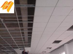 Galvanized Steel Suspend Main Tee/Angle/Cross Tee pictures & photos