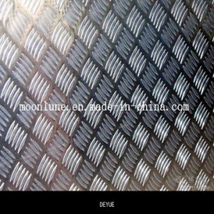 Good Price 5 Bars Aluminium/Aluminum Tread Plate for Car