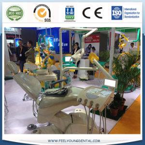 Economic Dental Chair Unit with Ce, ISO pictures & photos