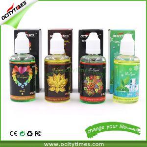 E Cigarette Manufacturer Wholesale 50ml E Liquid pictures & photos