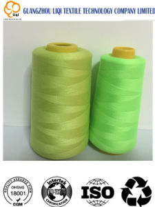 Hot-Sale Polyester Stock Lot Sewing Thread pictures & photos