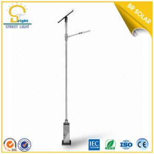 9m 80W LED Lighting with Solar Panel pictures & photos