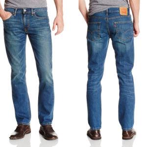New Style Fashion Jeans Stretch Denim Blue Jean Pants