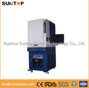 Stainless Steel Laser Printing Machine/Metal Printing Laser Machine pictures & photos
