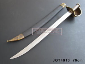Movie Swords with Scabbard 93cm pictures & photos
