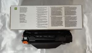 New 100% Genuine for HP Original Toner Cartridge CE285A/85A pictures & photos