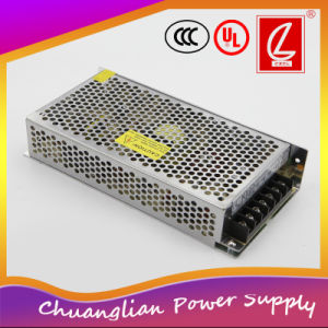 350W 24V Standard Single Output Switching Power Supply with Ce pictures & photos