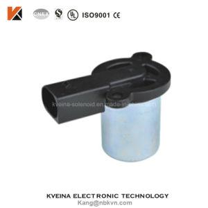 Auto Parts Electromagnetic Valve 24V Solenoid Valve Solenoid Coil pictures & photos