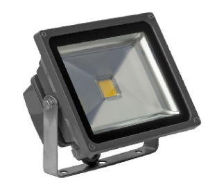 30W GS/SAA/CE Approved LED Flood Light pictures & photos