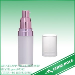 50ml Acrylic Airless Bottle for Cosmetic Skin Care pictures & photos