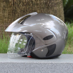 Nice Design Half Face ABS Helmet with DOT CE Approved (MH-002) pictures & photos
