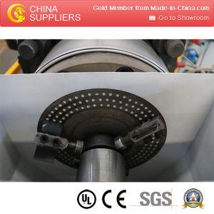 Fashionable Low Price PVC SPVC Plastic Granulator Extruder pictures & photos
