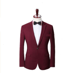 High Quality Classic Wedding Suit Blazer for Men