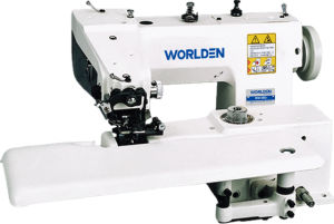 Wd-600 Industrial Blind Stitch Machine pictures & photos