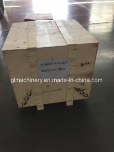 Screen Basket for Pulp Equipment pictures & photos