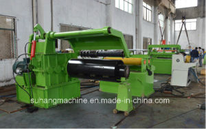 High Speed Quality CE&ISO Precision Metal Steel Coil Shearing Machine pictures & photos
