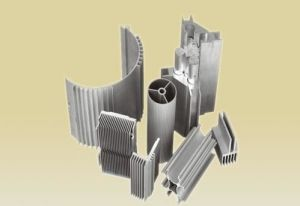 Good Quality Aluminum Profiles for Heat Sink pictures & photos
