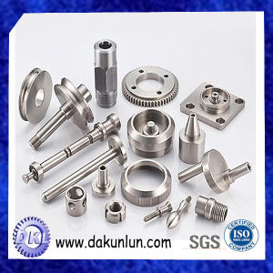 Offers Stainless Steel CNC Machining Service pictures & photos