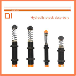 Ad25 Series Spring External Hydraulic Shock Absorber pictures & photos