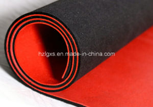 Color Rubber Rolls for Gym and Sports Field pictures & photos