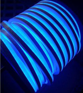 High Brightness LED Flex Neon with 2 Years Warranty (WD220-MD2W-2835-120L-NFL) pictures & photos