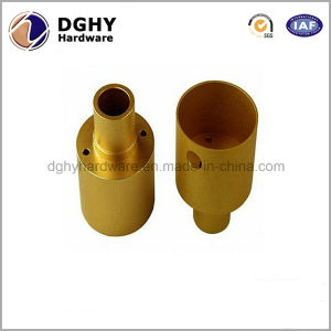 Factory Wholesale Brass Spare Parts Bathroom Accessories Brass Pipe pictures & photos