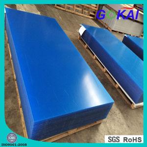 China Colored Acrylic Sheet Hdpe Welding Rod Corrugated