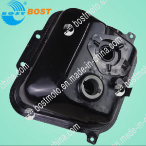 Sym Jet-4 Motorcycle Part Oil/Fuel Tank pictures & photos