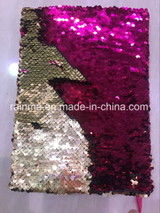 Glitter Hardcover Notebook for Woman pictures & photos