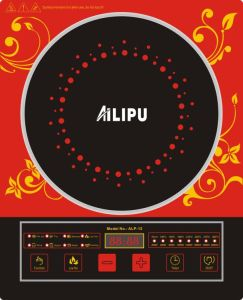 China Manufacturer Ailipu Brand Electric Induction Cooker pictures & photos