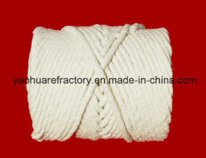 High Temperature Insulation Twisted & Braided Rope