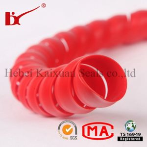Flexible Spiral Guard for Hydraulic Hose pictures & photos
