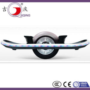 Electric Self-Balance Drifting Scooter with Single Wheel pictures & photos