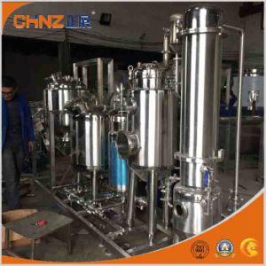 Miniature Extraction&Concentration Unit Machine pictures & photos