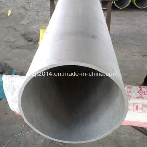 Pickling Stainless Steel Pipe (TP 304L, TP 304) pictures & photos
