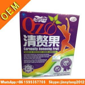 Original Qzo Carnosity Removing Fruit Weight Loss Capsule (CS007-QZG) pictures & photos