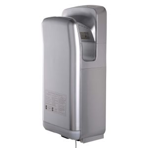 CE RoHS Automatic Double Jet Air High Speed Sensor ABS Hand Dryer pictures & photos