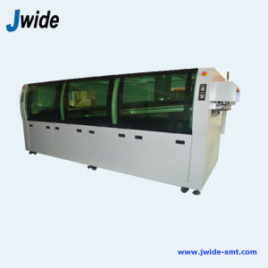 Best Quality Wave Solder Machine for PCB Bulk Production pictures & photos